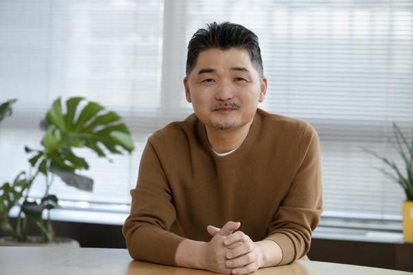 카카오 김범수 의장