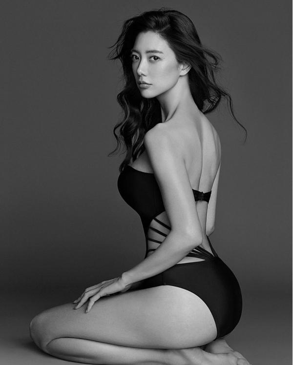 배우 클라라 (사진/클라라 SNS 캡처 ).2021.09.16.